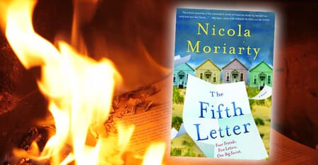 The Fifth Letter Book by Nicola Moriarty Download PDF