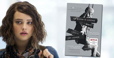 13 Reasons Why Book PDF by Jay Asher Picture